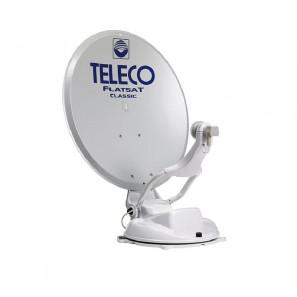 TELECO FLATSAT CLASSIC BT50