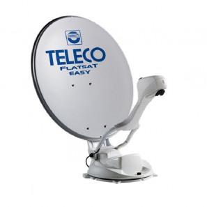 TELECO FLATSAT EASY BT85