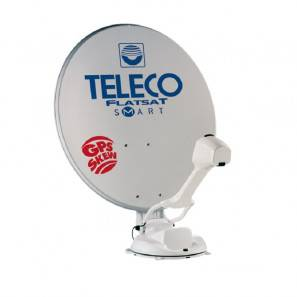 TELECO FLATSAT EASY SKEW BT SMART65
