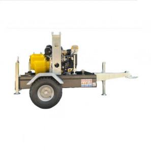 KZ065-625B MOTOMPOMPA AUTOADESCANTE 400 m³/h