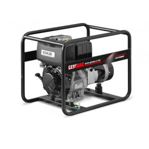 GENMAC Click RG4000KO GENERATOR 4,1KVA