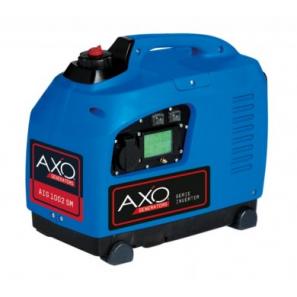 AXO AIG 1002SM Inverter Petrol Single Phase Generator 1 kVA 0.8 kW