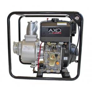 AXO AMT DE100