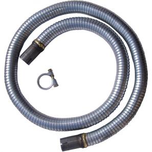 WFM PROLUNGA FLESSIBILE GAS DI SCARICO 09965