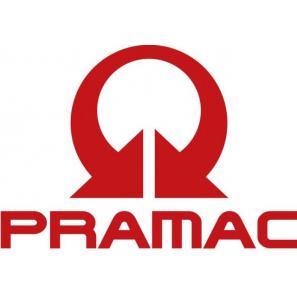 PRAMAC TELECONTROLLO QUADRO ACP AC-03 - TLP7 ASSEMBLATO
