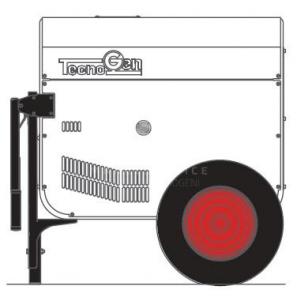 TECNOGEN CARRELLO A062