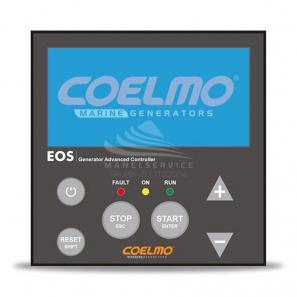 COELMO PANNELLO DI CONTROLLO AGGIUNTIVO EOS PER DML740 - DTL3950