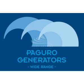 VTE PAGURO NEGATIVO ISOLATO 6-18 KVA