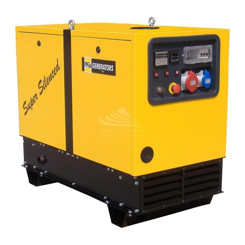 WFM SE12000-MTHE AVR