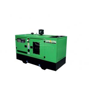GREEN POWER GP 210 S/G-A MECC ALTE