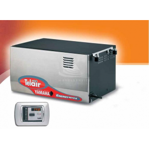 TELAIR ENERGY 4010B WITH AUTOMATIC CONTROL PANEL