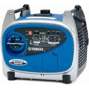 YAMAHA EF 2400 IS