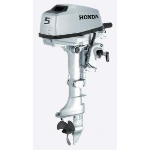 HONDA BF 5 SHU Motore Fuoribordo 5 Hp