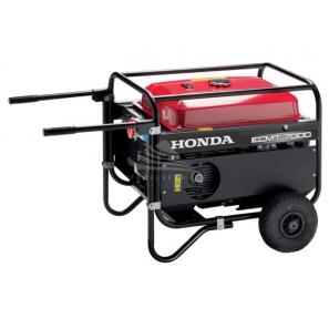 HONDA ECMT 7000 con kit maniglie e ruote