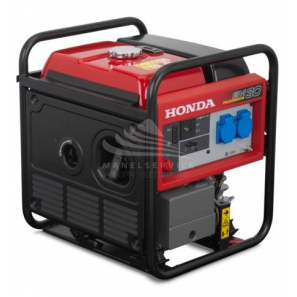HONDA EM 30 Generatore a Benzina Monofase i-Avr 3 kW 3.75 kVA