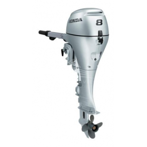 HONDA BF 8 SHU Outboard Engine 8 Hp