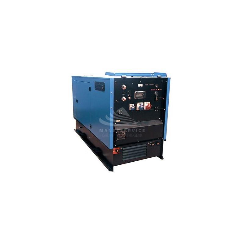 GENSET MG 5000 I-Y/E