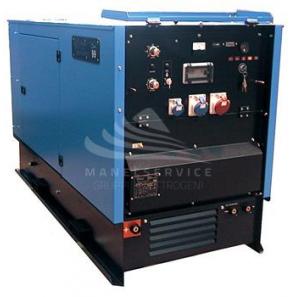 GENSET MPM 20/600 S-P