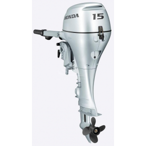 HONDA BF 15 LHSU outboard engine 15 Hp
