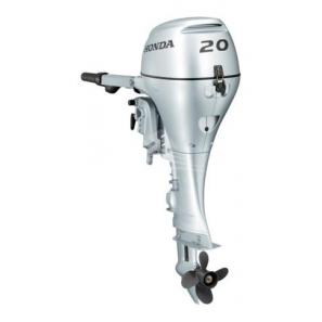 HONDA BF 20 SHU Motore Fuoribordo 14.9 kW 20 Hp