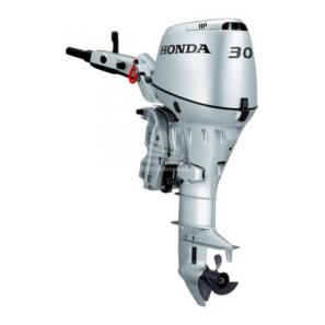 HONDA Fuoribordo BF 30 LRTU Guida a Distanza 22.4 kW 30 Hp 552 cm³