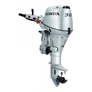 HONDA BF 30 LHGU Outboard Engine 30 Hp