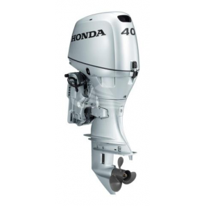 HONDA Outboard BF 40 SRTZ Short Shaft 29.8 kW 40 Hp 808 cm³