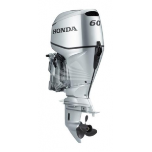 HONDA BF 60 LRTU Outboard Engine 60 Hp