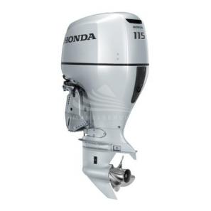 HONDA BF 115 LU Motore fuoribordo 84.6 kW 115 Hp