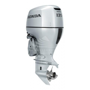 HONDA Outboard BF 135 XCU Shaft 63 cm Counter Rotating 99.3 kW 2354 cm³