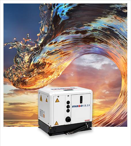 generatori marini home